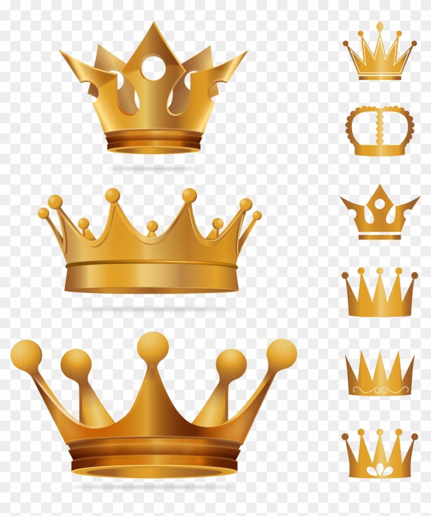 Crown Euclidean Vector Royal Queen Crown Png Free Transparent