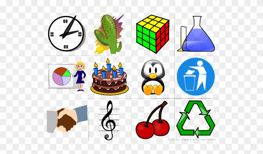 Microsoft Ditches Clipart For Bing Image - Happy Birthday Greeting Card #406581