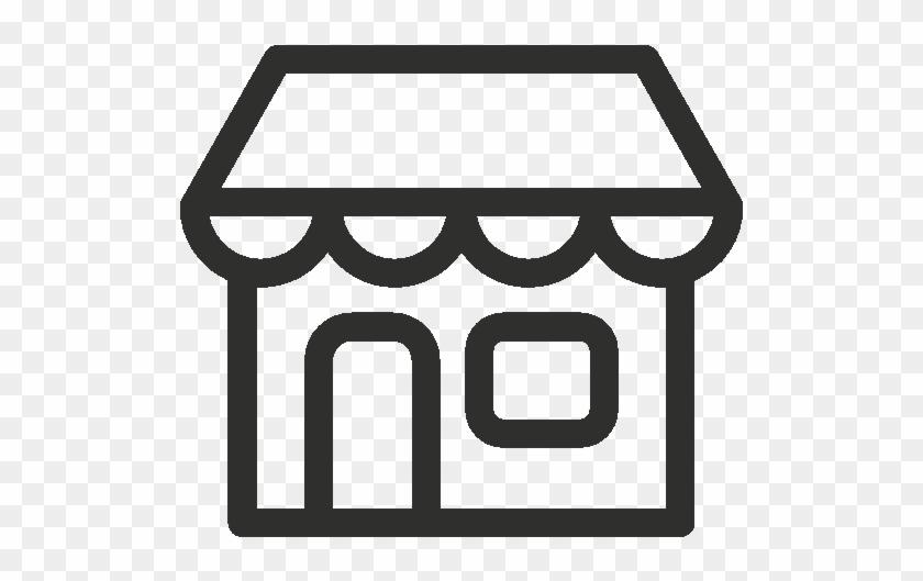 Store Visit Optimization - Store Pick Up Icon - Free ...
