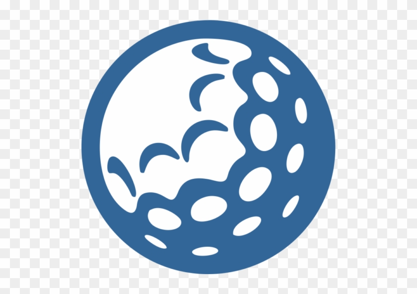 Golf Ball Logo Vector Free Transparent Png Clipart Images Download