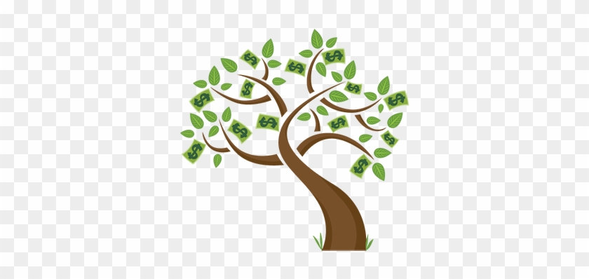 Ecos - Simple Pictures Of Trees #407238