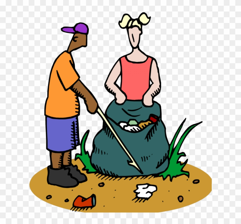 Join Pick Up Day And Help Keep Ekurhuleni Clean - Keep Your School Clean #408993