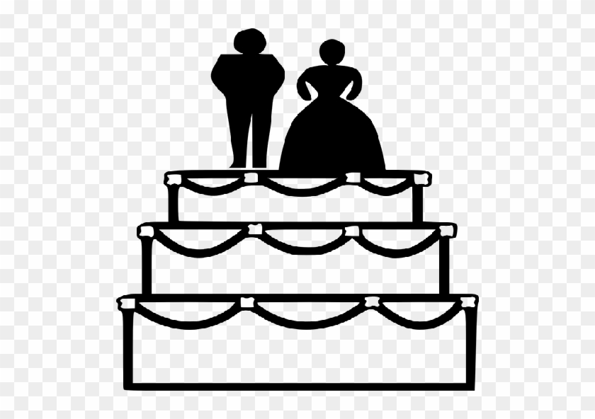 Wedding Cake Topper Clipart Free Transparent Png Clipart Images