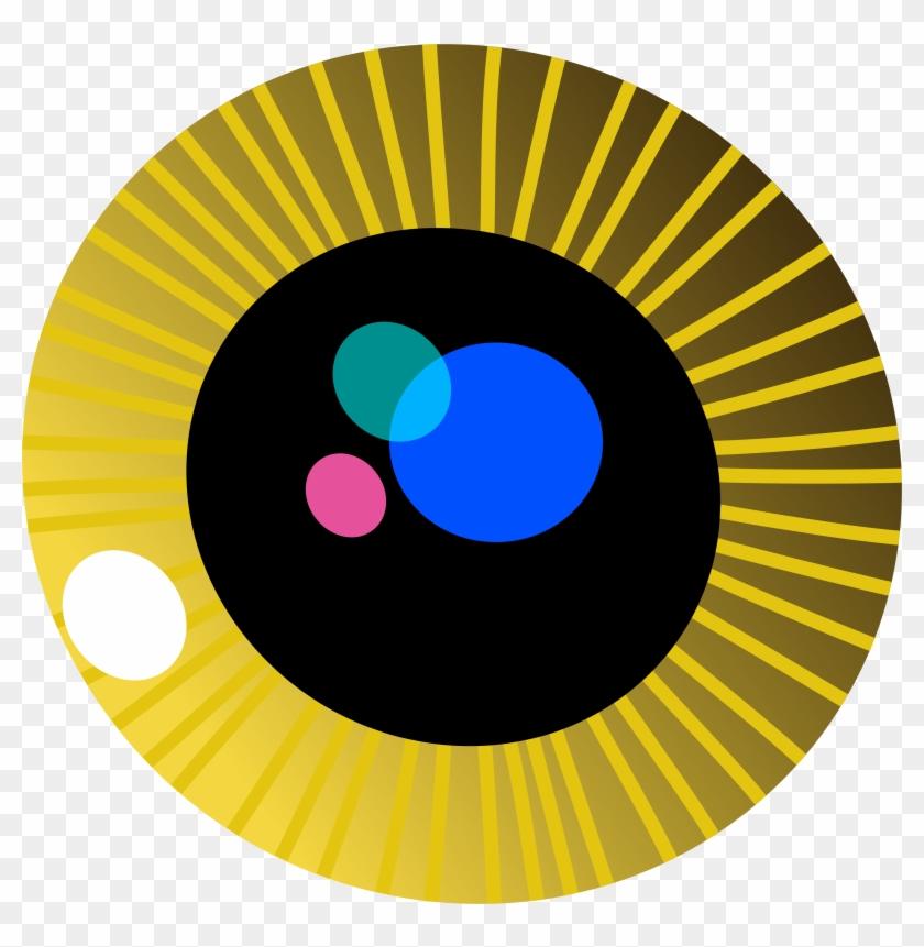 Butterflypinky12345 Sunil's Eye By Butterflypinky12345 - Dial Watch #409766