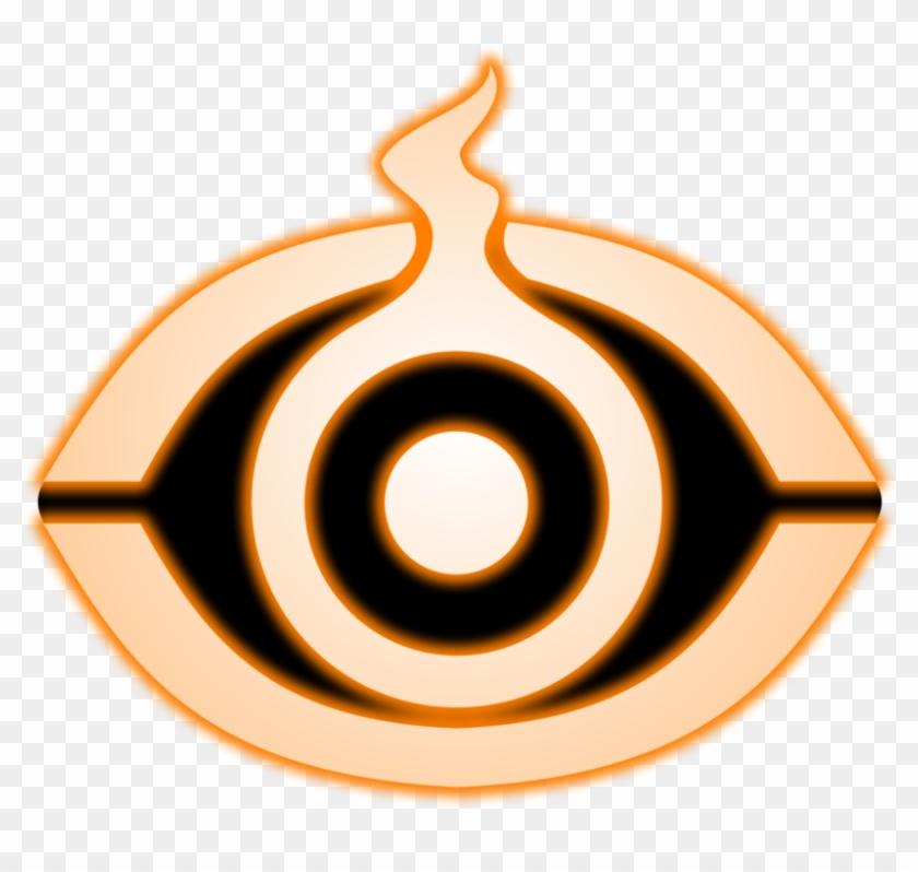 Kamen Rider Ghost Eye Icon Hd By Markolios Kamen Rider Ghost Eye