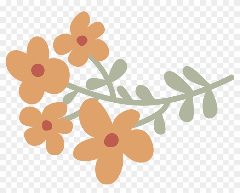 Diseño De Blogs - Flower Coloring Book Adult: The Beautiful #410582
