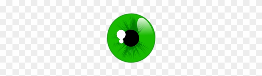 How To Set Use Green Eye Icon Png - Green Eye Png #410703