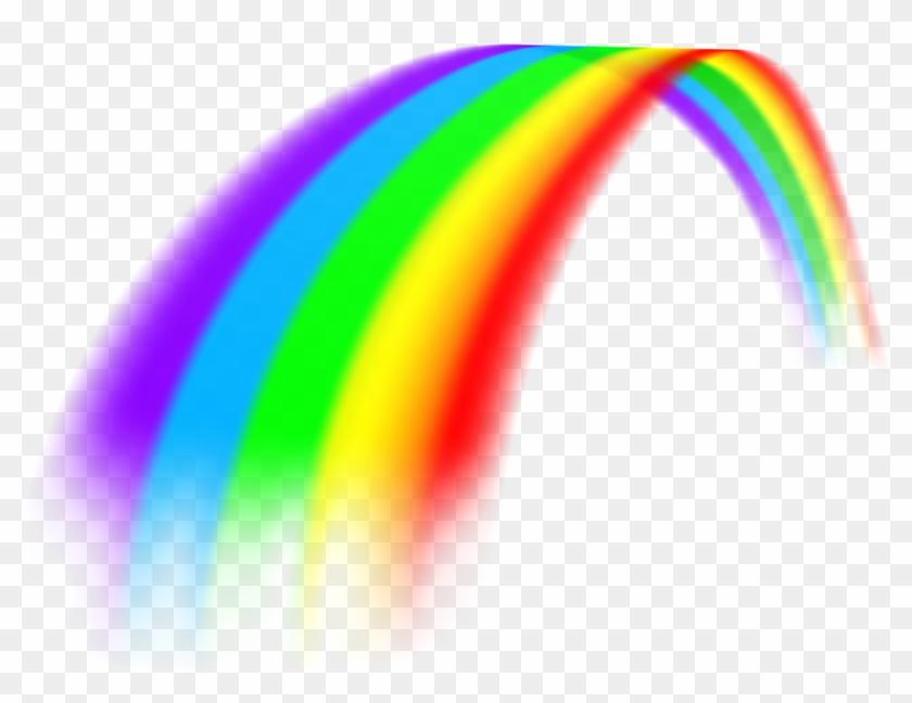 Arc En Ciel Real Rainbow Hd Png Free Transparent Png