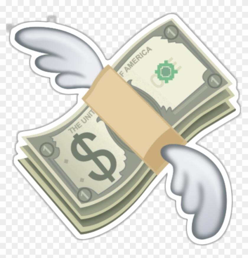 Money Emoji Google Search Money Flying Away Emoji Free