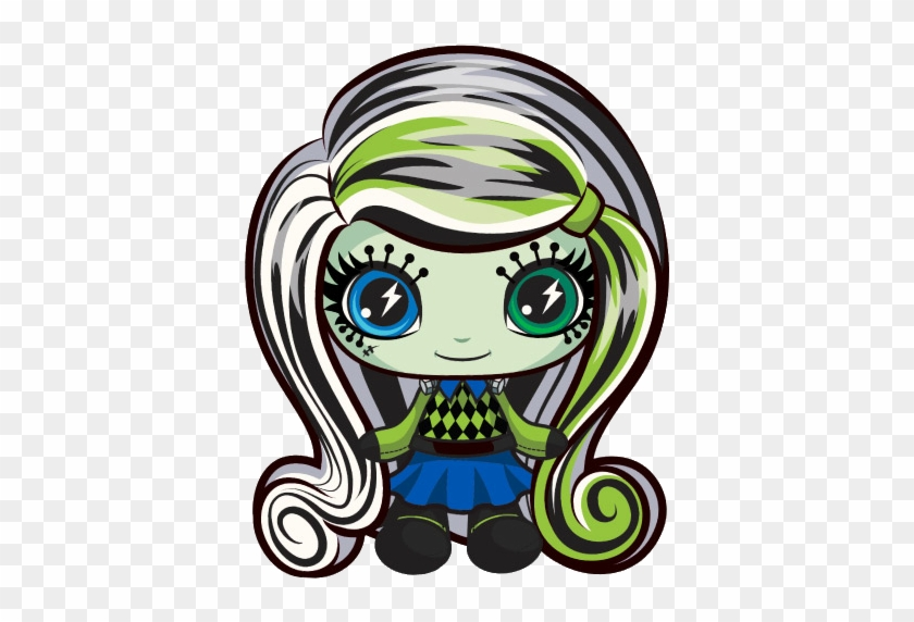 Poupes Monster High Monster High Personnages Modle Monster