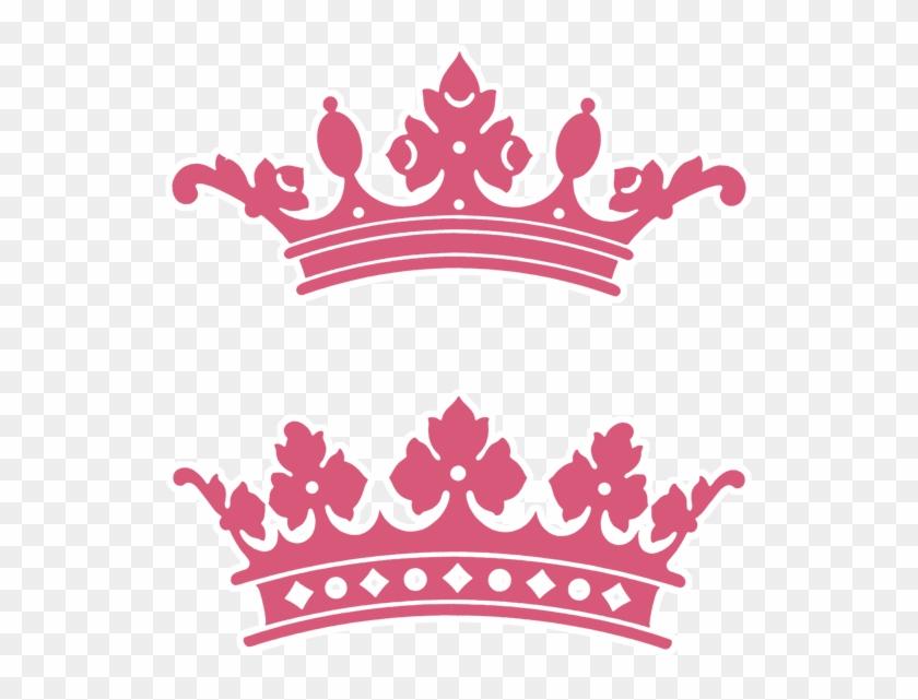 Diva Tiara Vector - Little Princess Is Born #412241