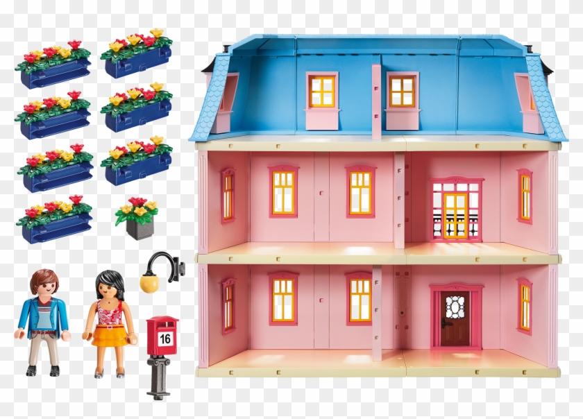 Http - //media - Playmobil - Com/i/playmobil/5303 Product ...