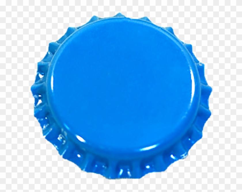 Metal Crown Caps, Metal Crown Caps Suppliers And Manufacturers - Beer Bottle Cap Png #413199
