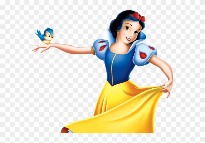 Snow White Seven Dwarfs Desktop Wallpaper The Walt - Snow White And The Seven #413571