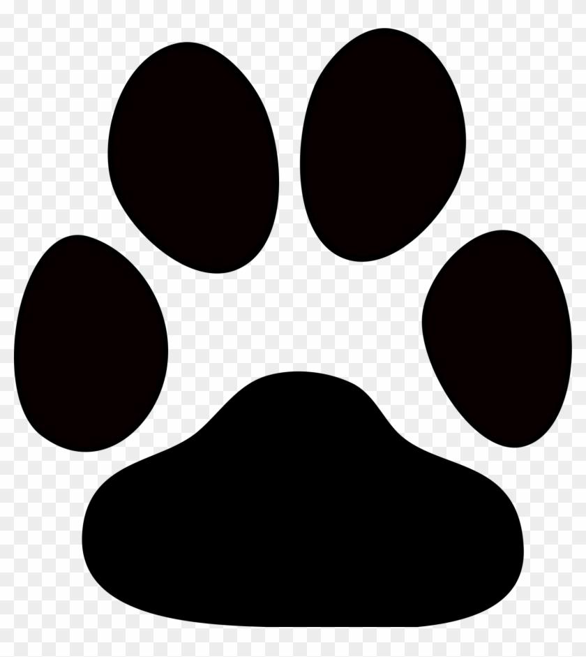 Clipart gratuit chien image information chien clipart - Image patte de chien gratuite ...