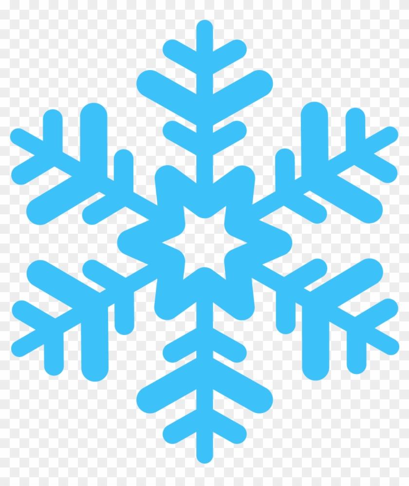 Clip Art Info - No Snow Flake Mugs #413858