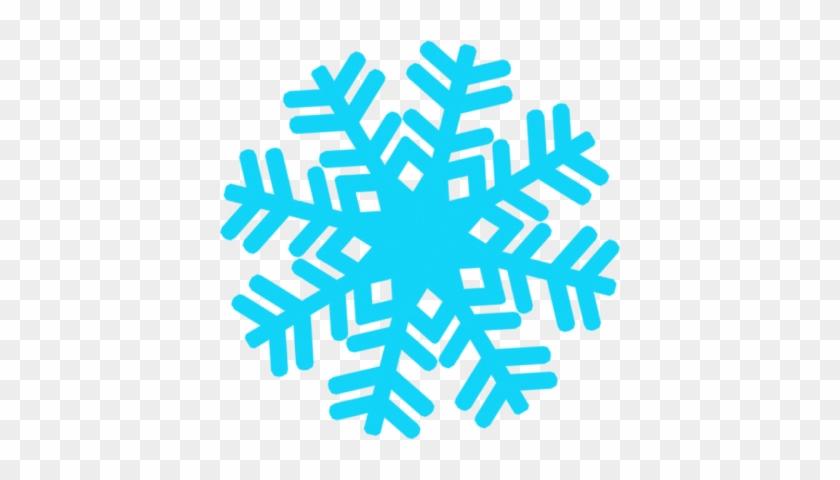 Snowflakes snowflake clipart 9   Snowflake clipart, Simple snowflake,  Snowflakes