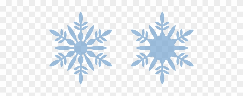 The Snowflake Svg Free Transparent Png Clipart Images Download