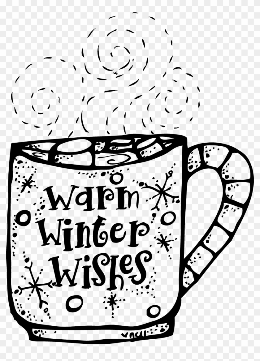 Warm Winter Clip Art