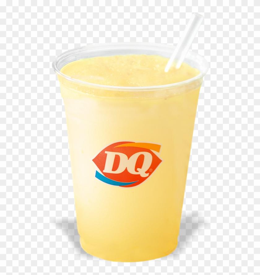Cool Drink Pictures - Dairy Queen Lemonade #415133
