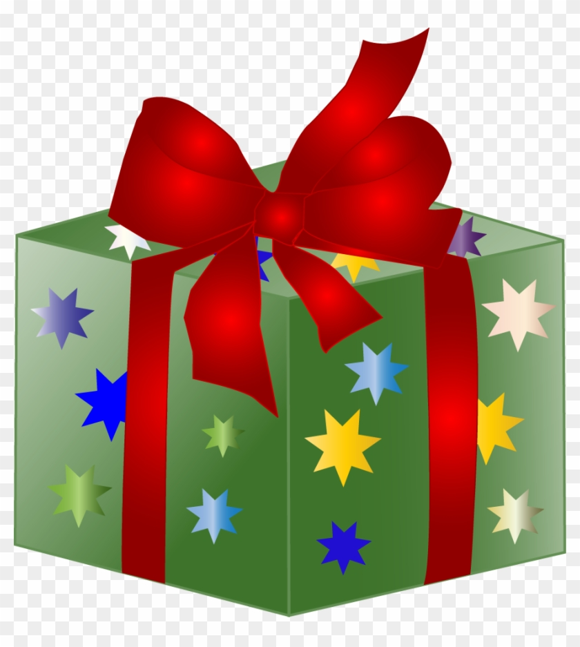 Gift Clipart Xmas Presents Christmas Presents Vector Png Free Transparent Png Clipart Images Download