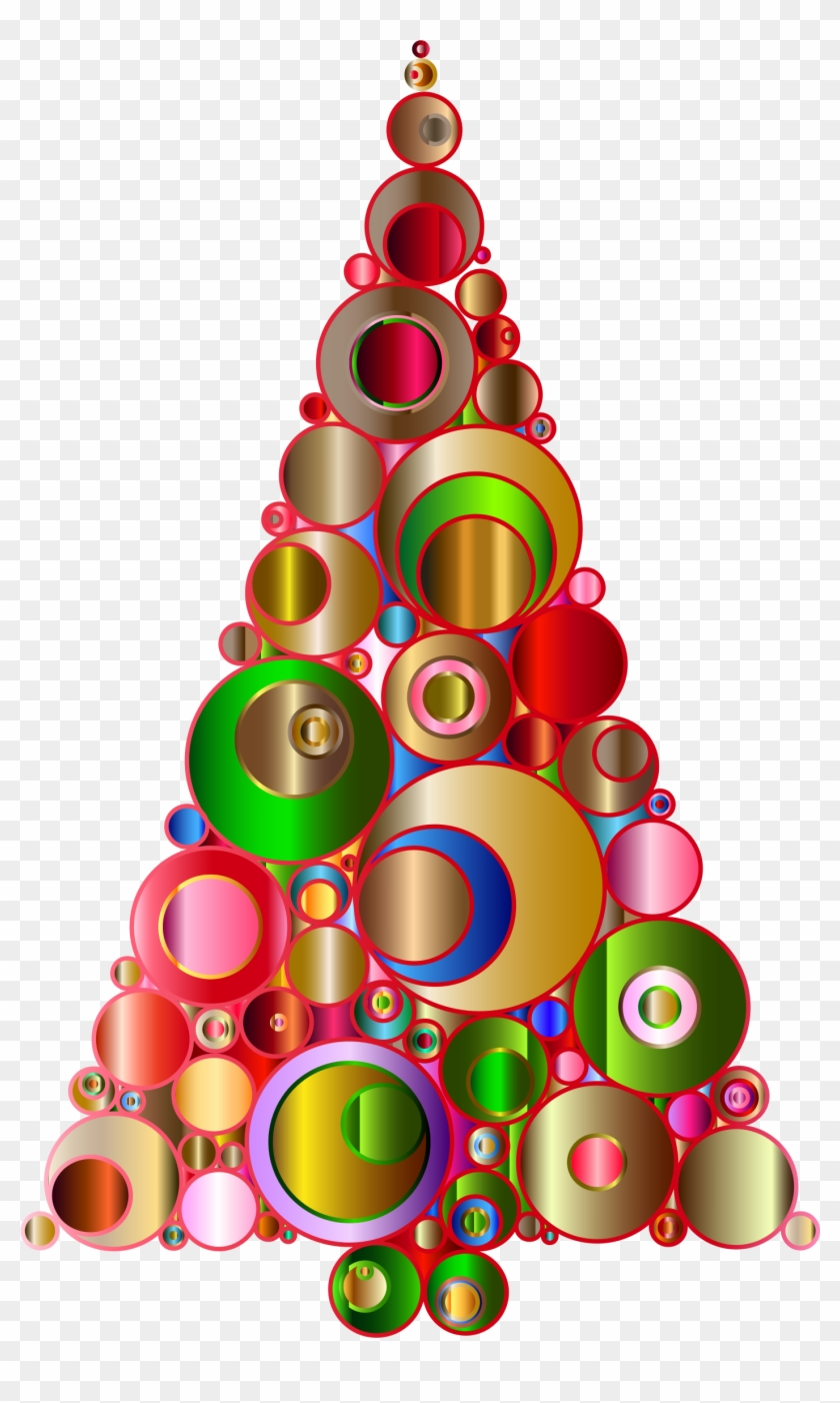 abstract christmas tree clipart abstract christmas clip art free