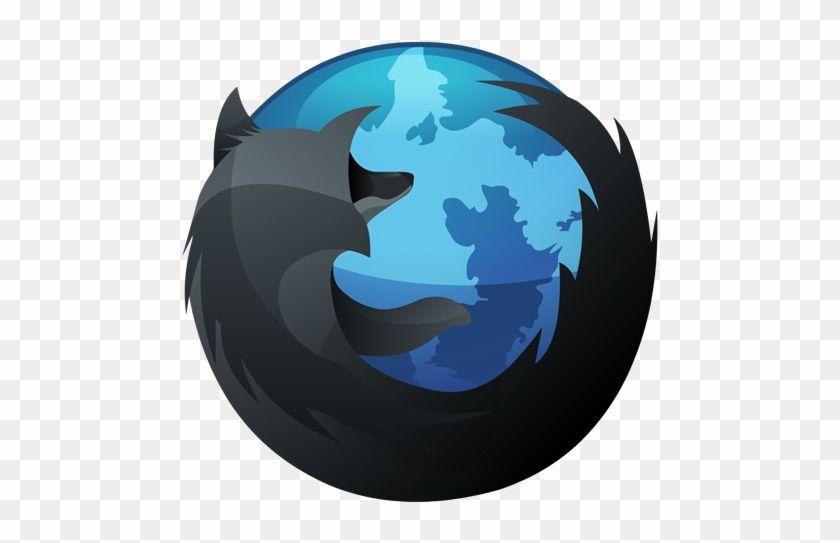 Firefox Icon - Cool Firefox Icon #416177