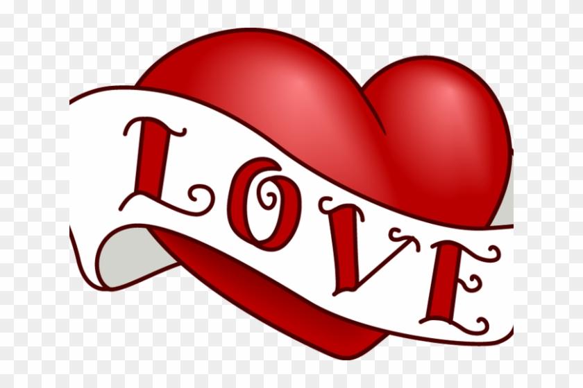 Art Love Cliparts - Hearts Clipart #416229