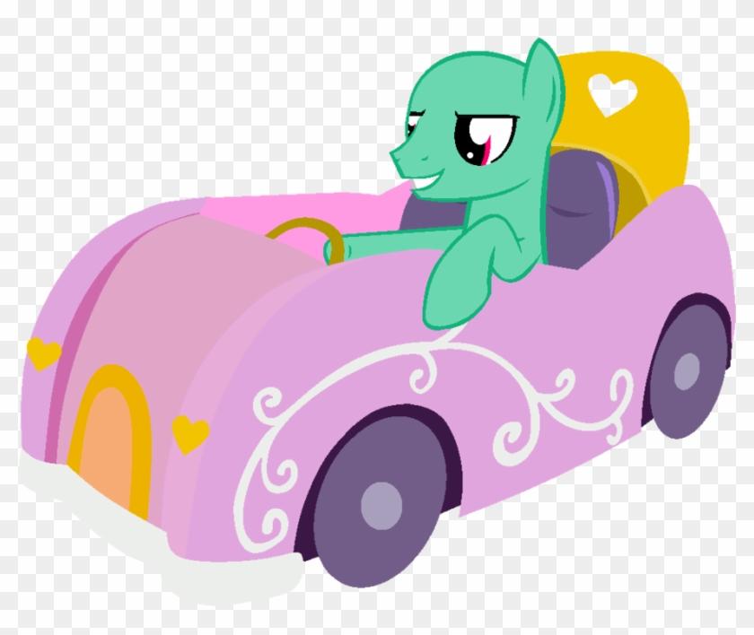Mlp Base In My Car Female In Description By Twittershy Cartoon
