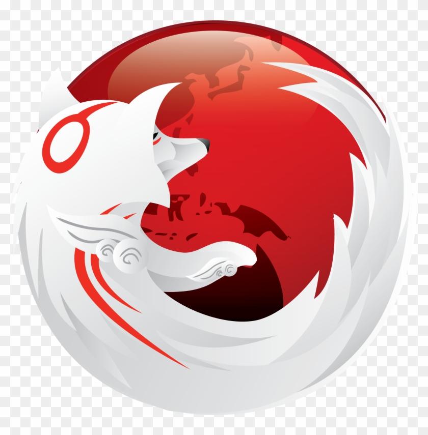 Firefox Os, Firefox Browser, Fire Fox, Firefox Icon - Cool Mozilla Firefox Icon #416727
