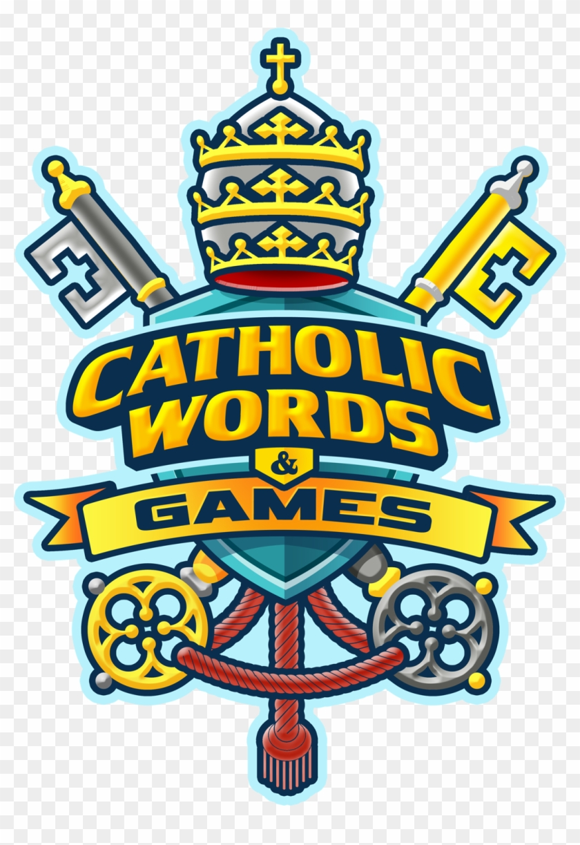 Catholic Words & Games App Review - Catholic Words Card Matching Game, Volume. #416812