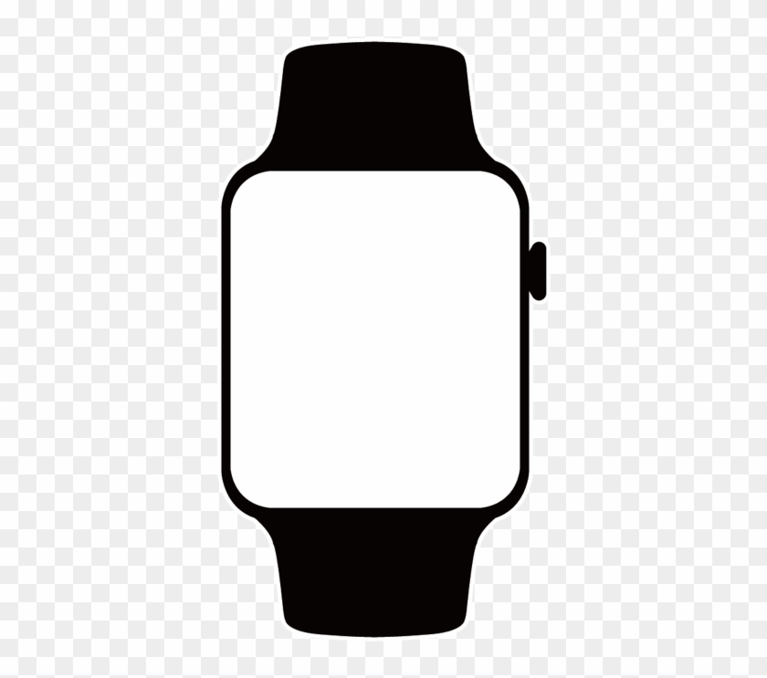Smart Watch Logo #416970