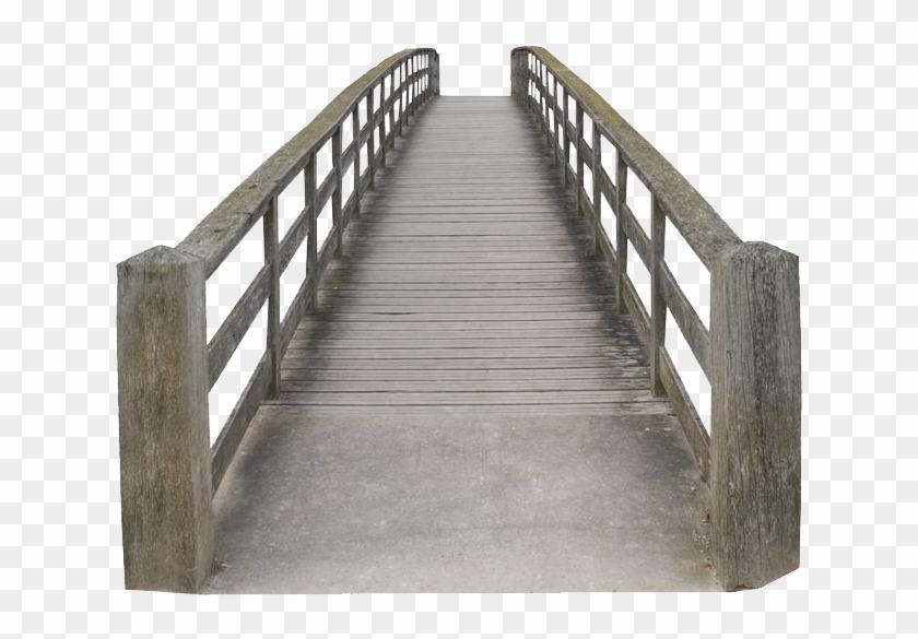 Bridge Png Clipart - Bridge Clipart #417203