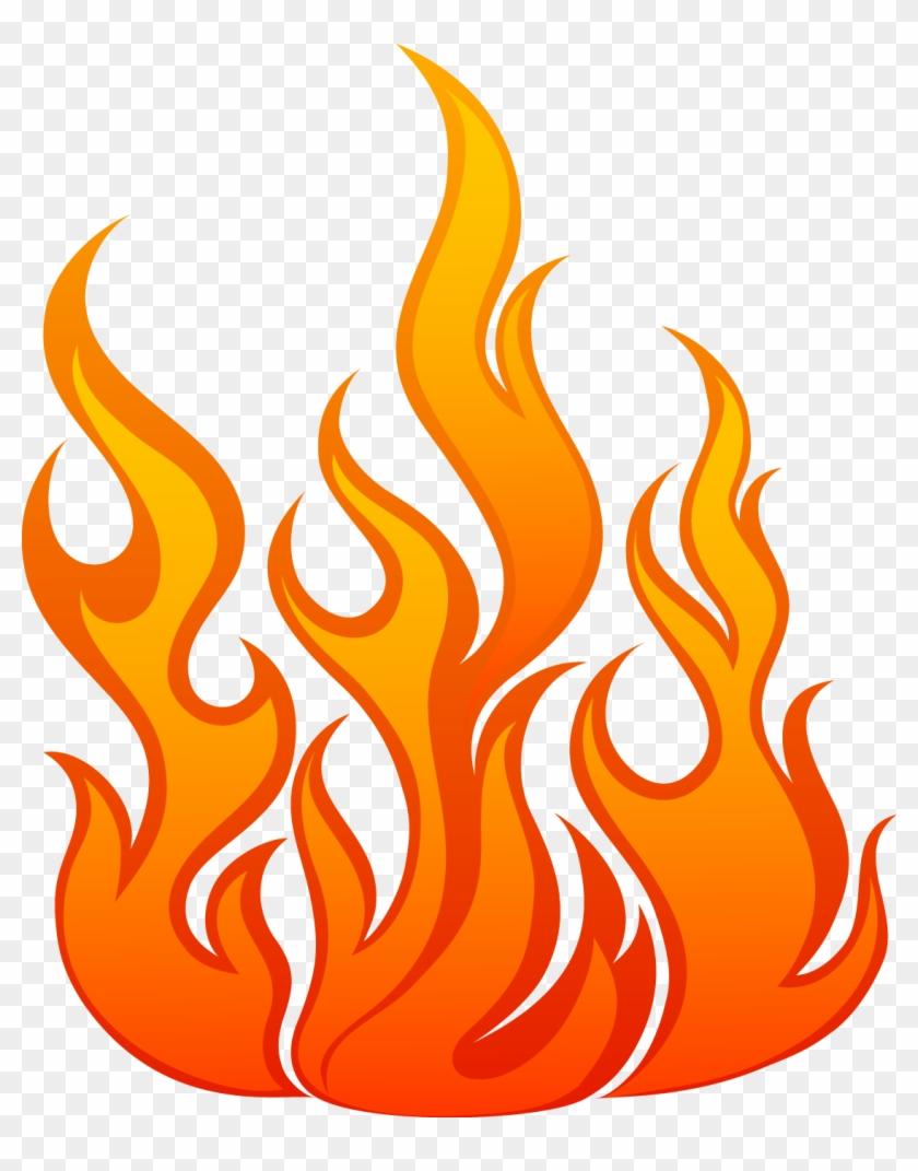 Abstract, Black, Blaze, Blazing, Bonfire, Burn, Campfire, - Fire Flame Tattoo #417269
