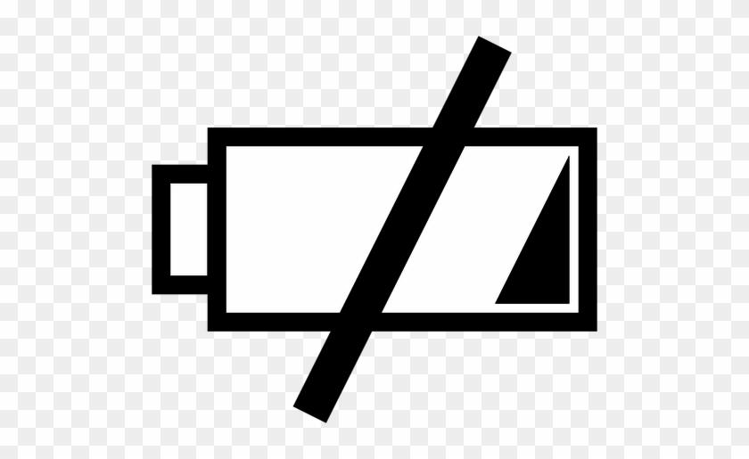low battery icon clip art public domain vectors low battery icon free transparent png clipart images download low battery icon clip art public domain
