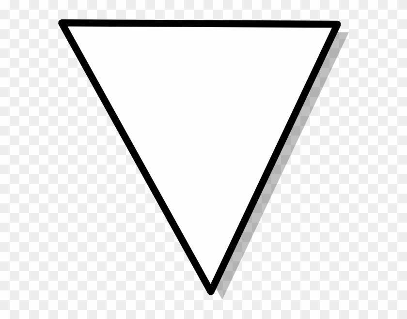 Free Vector Flowchart Symbol Triangle Clip Art Triangle Free