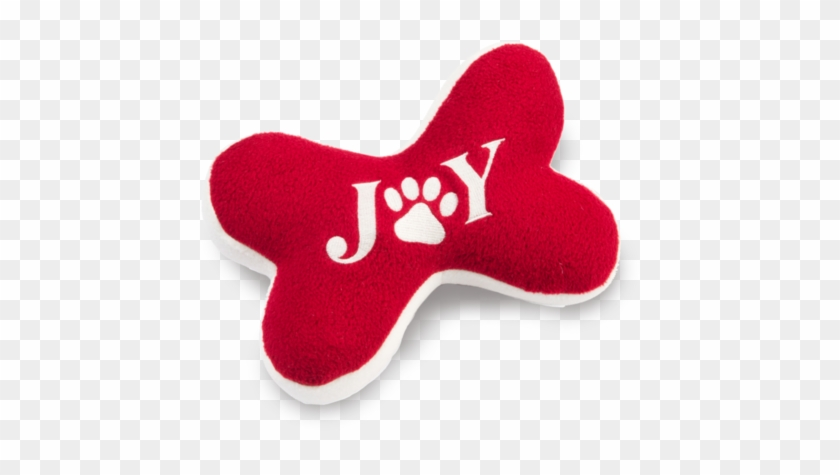 Squeaky Bone Dog Toy - Dog Toy #419366
