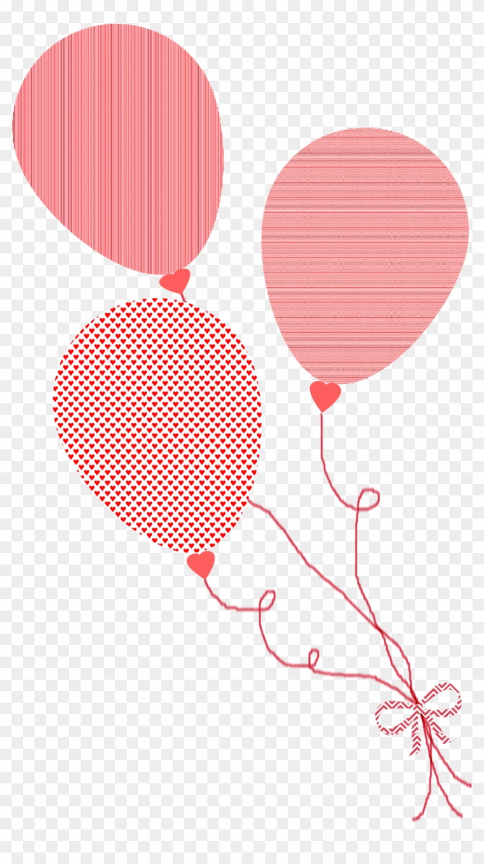 Black Balloon Clipart - Balloon Drawing Transparent Png #419452