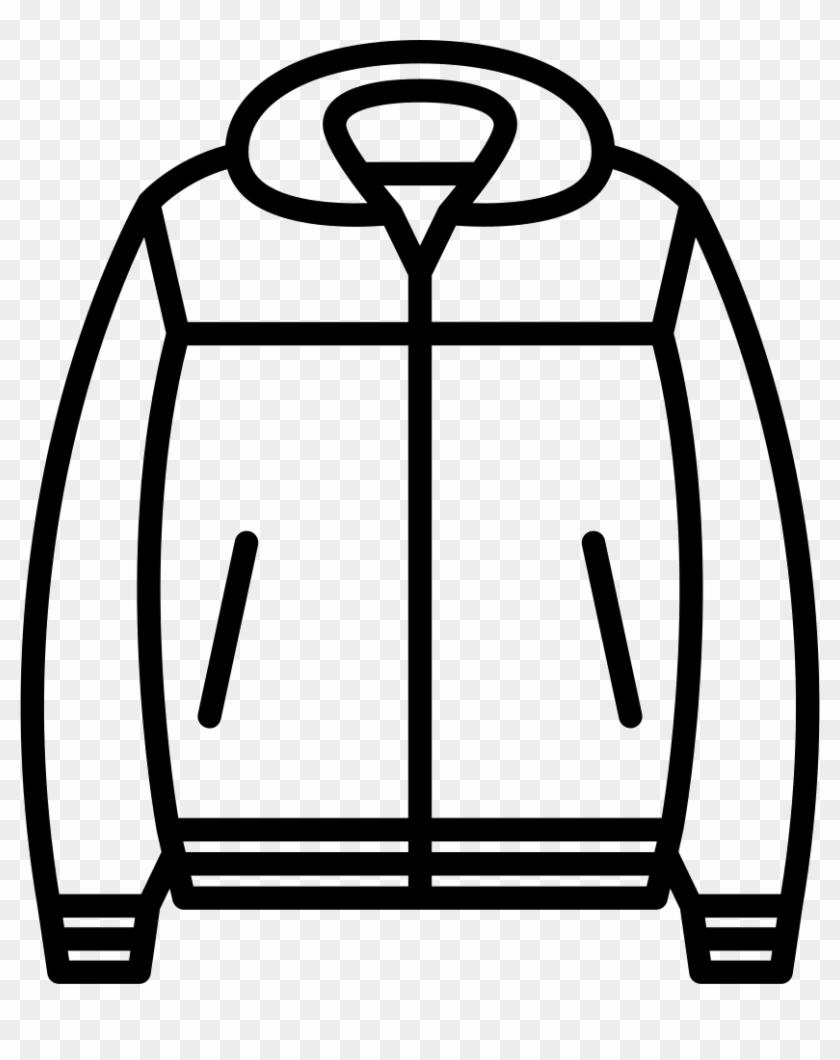 Nylon Jacket Comments - Jacket Icon #419496