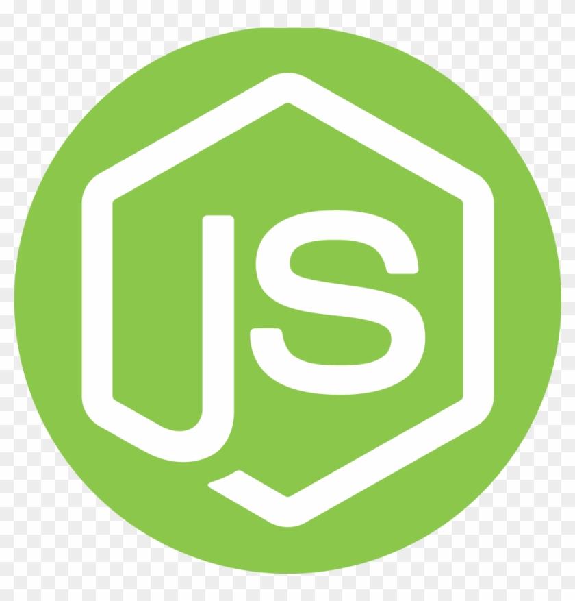 Js Discord Bot Logo - Node Js And React Js - Free