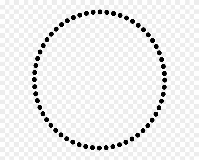 circle elegant border png free transparent png clipart