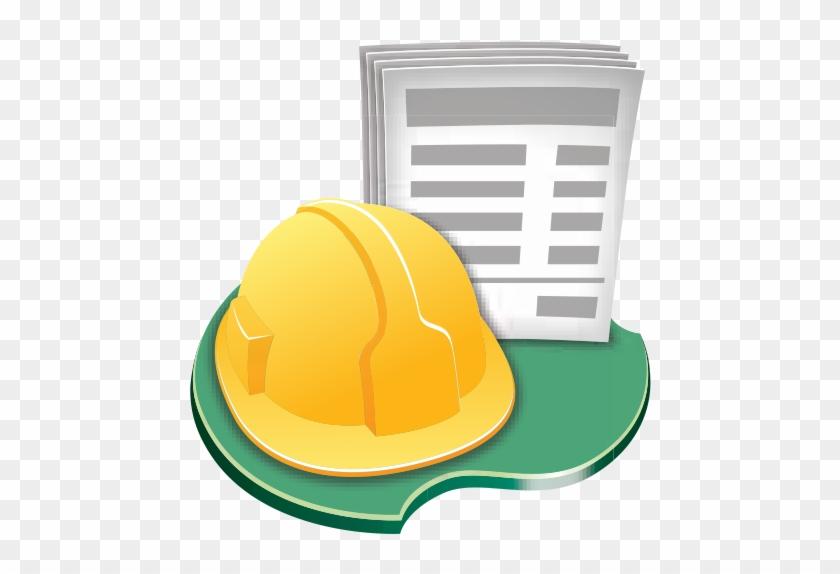 Planning - Hard Hat #419882