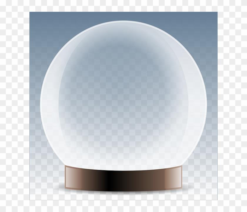 View, Glass, Future, Crystal, Ball, Free, Magic - Crystal Ball Clip Art #420257