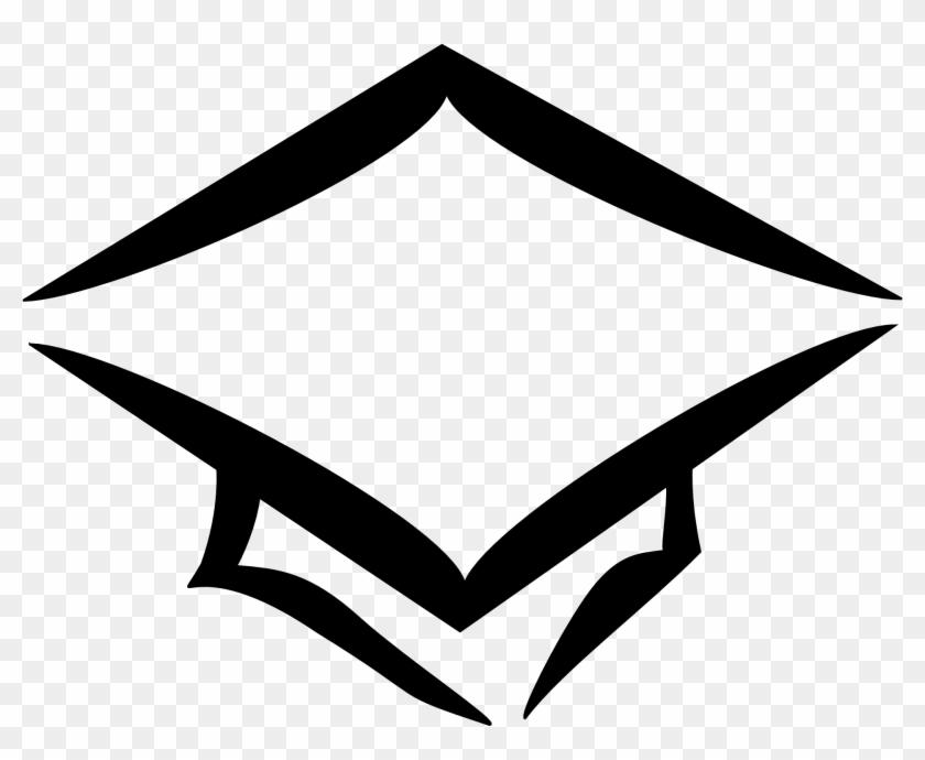 Square Academic Cap Graduation Ceremony Clip Art - Transparent Background Graduation Cap Clip Art #420441