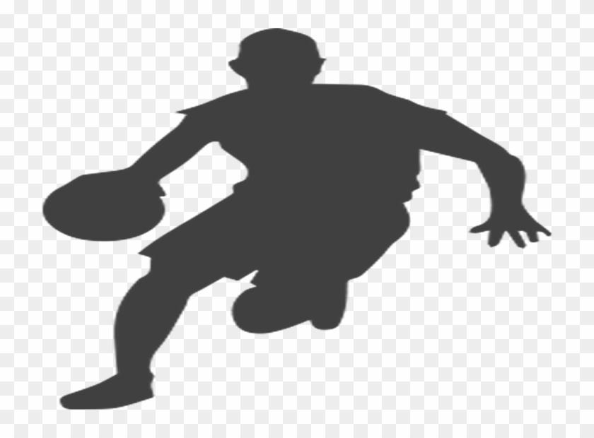 Basketball - Basketball Silhouette #420873