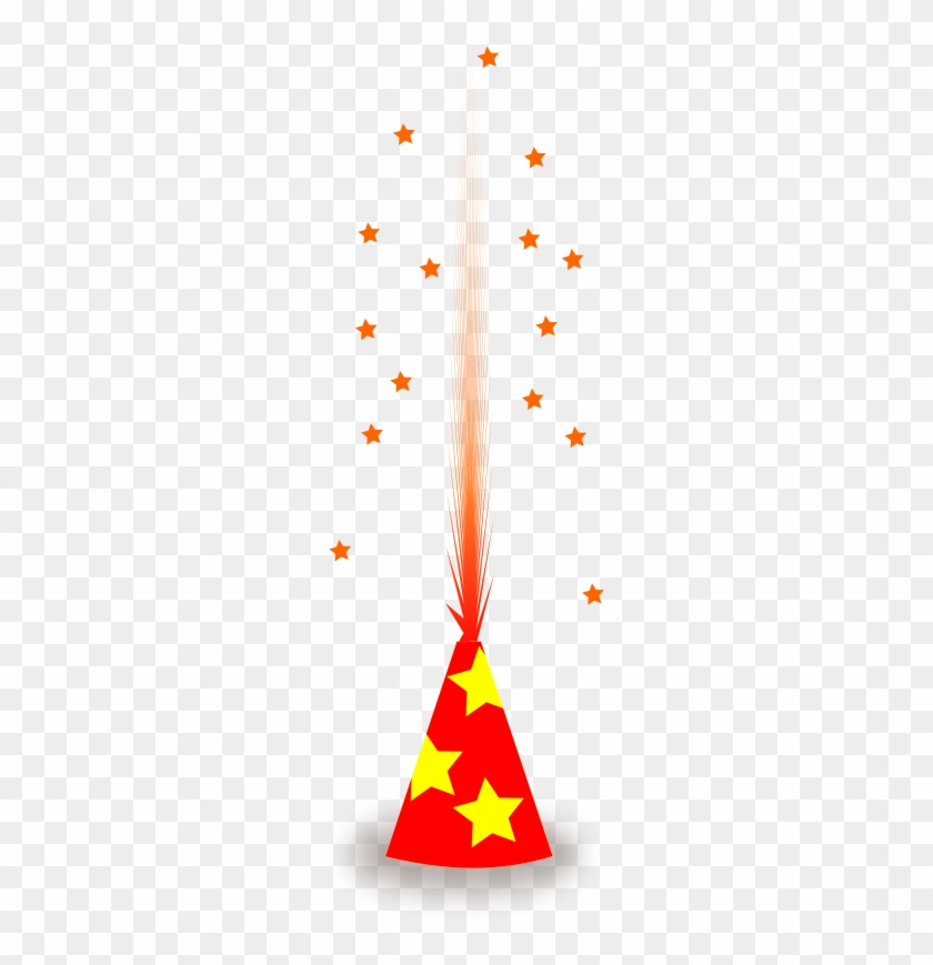 Png Format Fire Work Png #420887