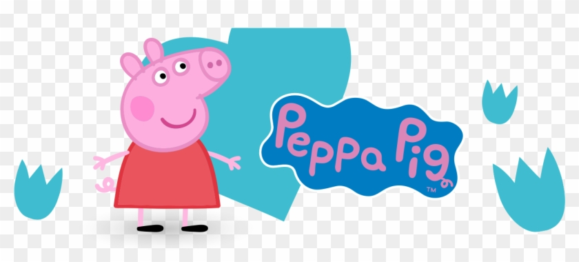 The Concept Was To Interpret - Peppa Pig #68140