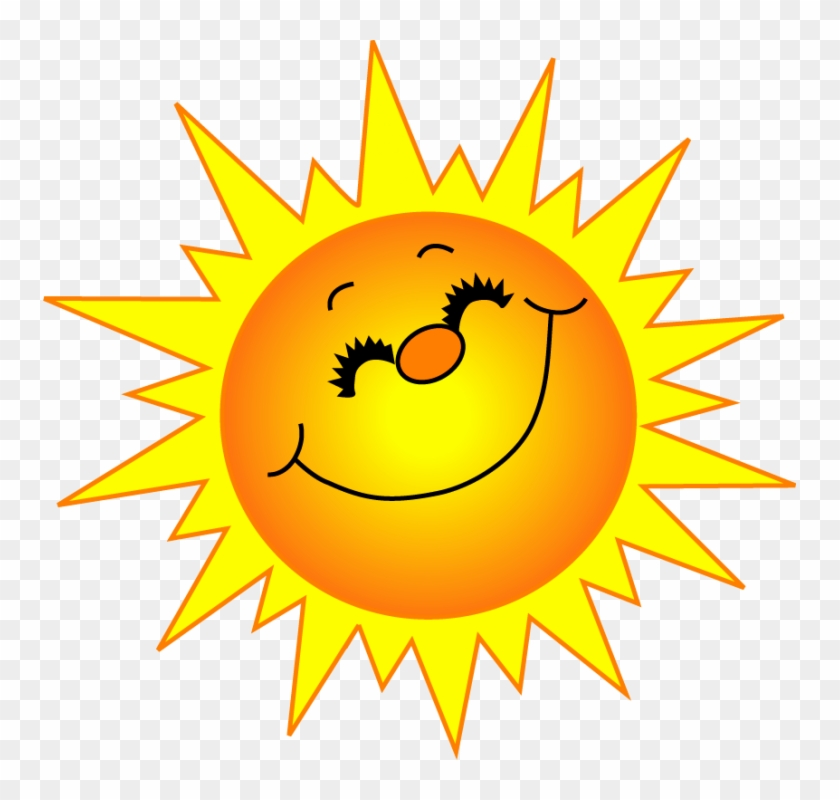Sunshine Sun Clipart Black And White Free Clipart Images - Sun Clipart #68255