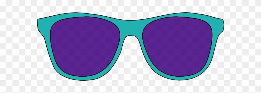 Clip Art Sunglasses Clipart 2 Free Clipart Images - Free Sunglasses Clip Art #68579