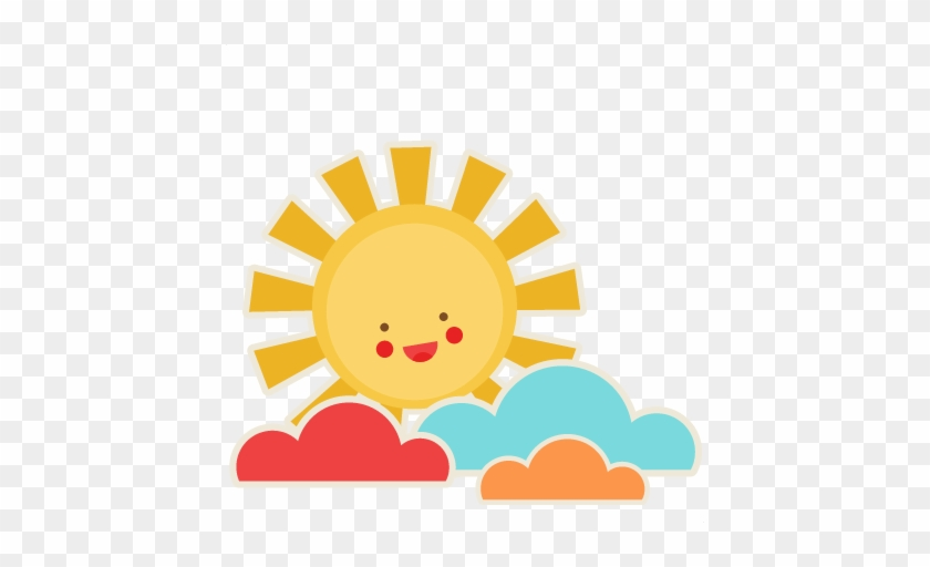 Cute Sun Clipart Png - Simple And Small Tattoo #68606